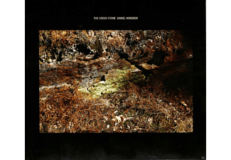 Daniel Norgren - The Green Stone  - (CD)
