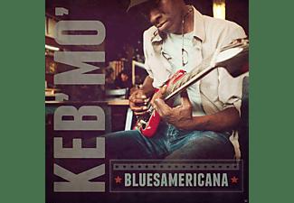Keb' Mo' - Bluesamericana  - (CD)