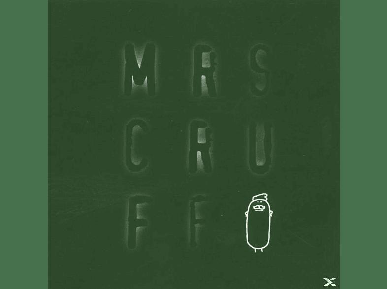 MR.SCRUFF - Mrs.Cruff [CD]