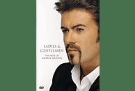 George Michael - Gentlemen: The Best Of [DVD]