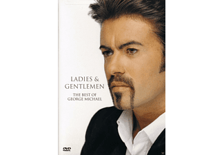 George Michael - Gentlemen: The Best Of  - (DVD)
