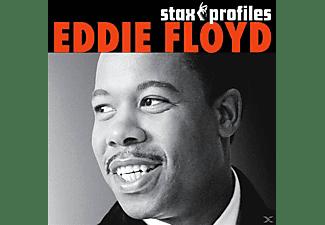 Eddie Floyd - Eddie Floyd-Stax Profiles  - (CD)