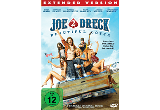 Joe Dreck II - Beautiful Loser - (DVD)