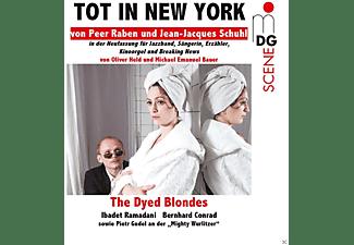 The Dyed Blondes, Bernhard Conrad, Ibadet Ramadani - Tot In New York  - (SACD Hybrid)