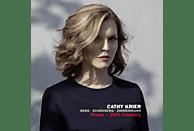 Krier Cathy - DAS KLAVIER IM 20.JAHRHUNDERT [Vinyl]