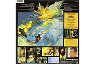 John Barry, Louis Armstrong - James Bond:On Her Majesty's Secret Service (Ltd.Edt.) [Vinyl]