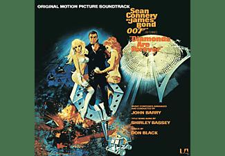 John Barry - James Bond: Diamonds Are Forever (Ltd.Edt.)  - (Vinyl)