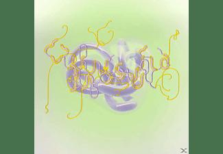 Björk - History Of Touches (Rabit Naked Mix)  - (Vinyl)