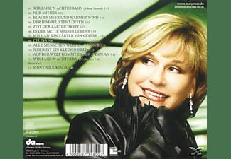 Mary Roos - Achterbahn  - (CD)