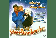 Freddy - Schneeflockentanz [CD]