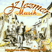 Die Reduka Klezmer Band - Klezmer Music [CD]