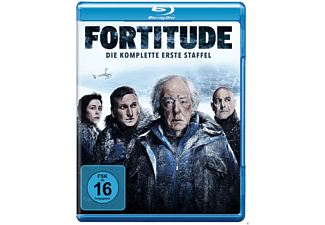 Fortitude - Staffel 1 Blu-ray