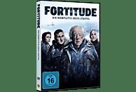 Fortitude - Staffel 1 [DVD]
