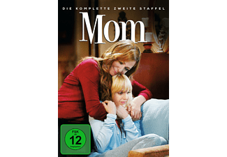 Mom - Staffel 2 DVD