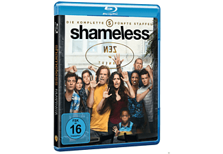 Shameless - Staffel 5 Blu-ray
