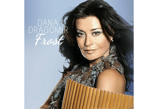 Dana Dragomir - Frost  - (CD)