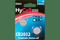 ANSMANN CR2032 Knopfzelle, -