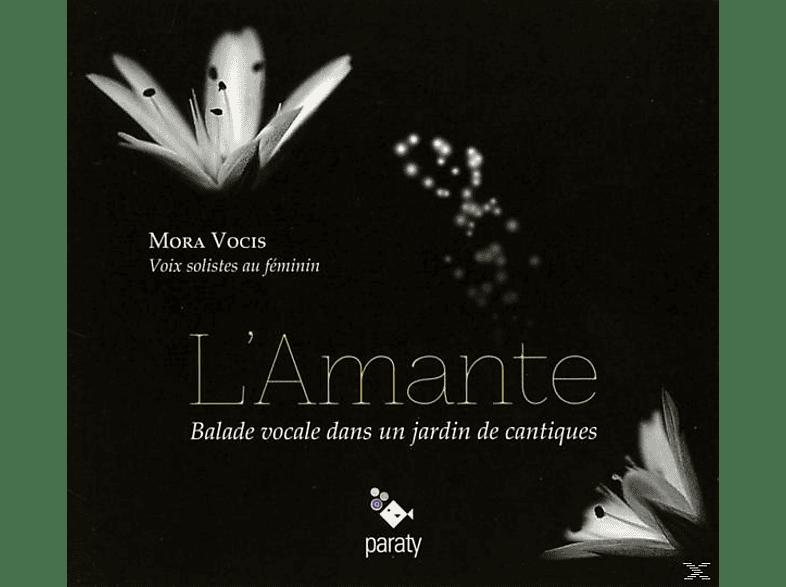 Mora Vocis - L'Amante [CD]