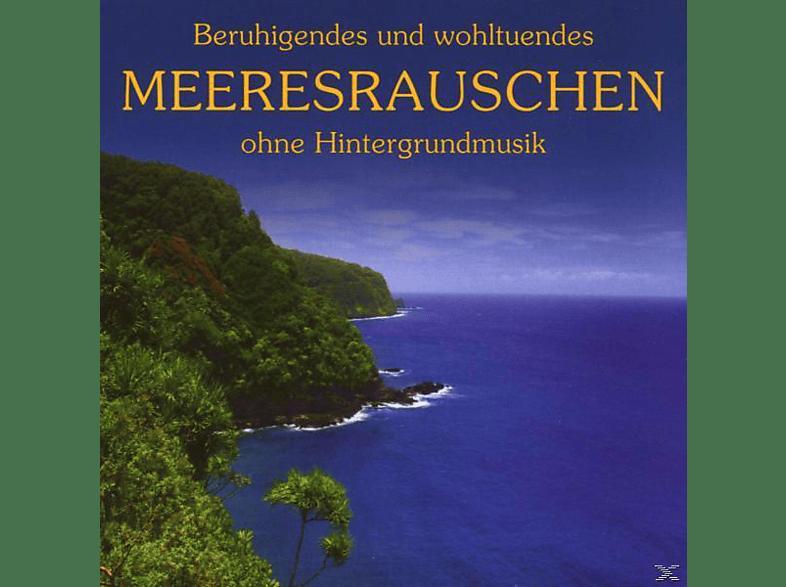 VARIOUS - Meeresrauschen [CD]
