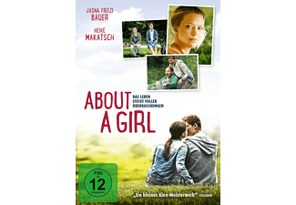 About a Girl - (DVD)