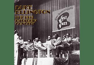Duke Ellington - The 1953 Pasadena Concert  - (Vinyl)