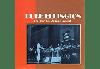 Duke Ellington - The 1954 Los Angeles Concert  - (Vinyl)