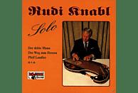 Knabl Rudi - Solo [CD]