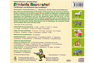 Tierstimmen/Naturgeräusche - Tierstimmen-Erlebnis Bauerhof [CD]