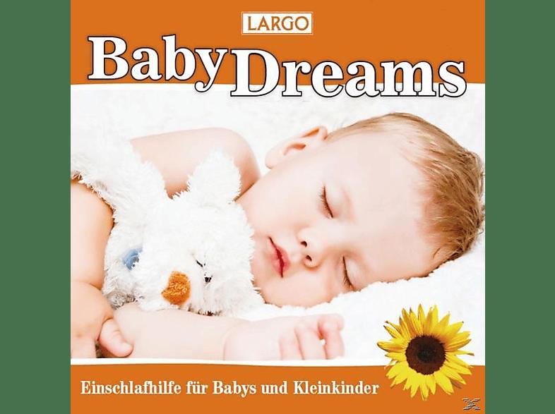 Largo - Baby Dreams-Einschlafhilfe Für Babys U - (CD)