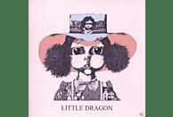 Little Dragon - Little Dragon [CD]