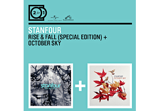Stanfour - 2 For 1  - (CD)