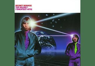 Secret Service - Top Secret-Greatest Hits  - (CD)