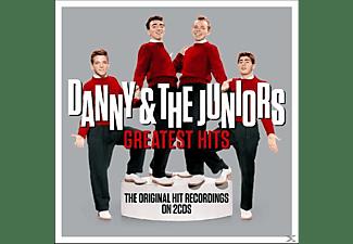 Danny & The Juniors - Greatest Hits  - (CD)