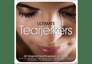 VARIOUS - Ultimate Tearjerkers  - (CD)