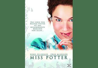 Miss Potter DVD