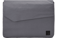 CASE-LOGIC LODS113GRA LoDo Notebookhülle, Sleeve, 13.3 Zoll, Grau