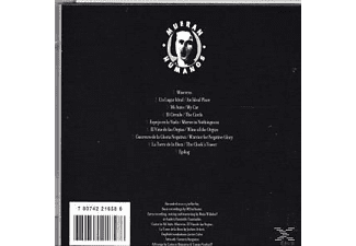 Mueran Humanos - Miseress  - (CD)