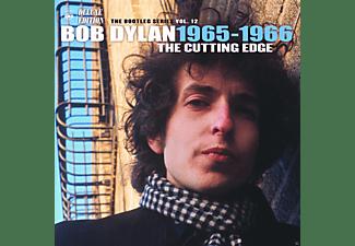 Bob Dylan - The Cutting Edge 1965-1966: The Bootleg Series  - (CD)