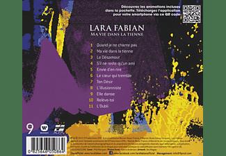 Lara Fabian - Ma Vie Dans La Tienne  - (CD)