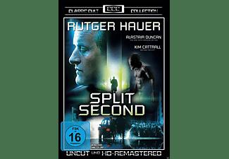 Split Second - Classic Cult Edition DVD