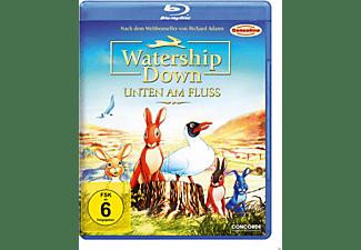 WATERSHIP DOWN - UNTEN AM FLUSS Blu-ray