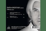Ivary Ilja, Dmitri Hvorostovsky - Michelangelo-Suite/Petrarca-Sonette [CD]