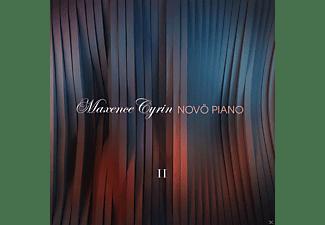 Maxence Cyrin - Novö Piano  - (CD)