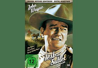 Fest im Sattel - Tall in the Saddle DVD