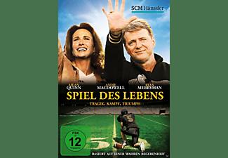 Spiel des Lebens DVD