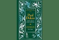 VARIOUS, Flemish Radio Choir, Brussels Philharmonic - Musik für den Prix de Rome [CD]