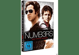 Numb3rs – Season 6 DVD