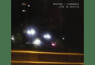 Moufang, Czamanski - Live In Seattle  - (CD)