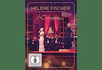 Helene Fischer, Royal Philharmonic Orchestra - Weihnachten-Live Aus Der Hofburg Wien (mit dem Royal Philharmonic Orchestra)  - (DVD)