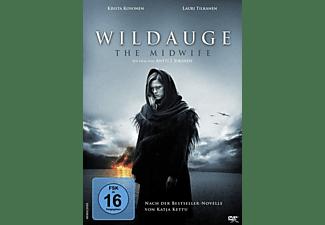 Wildauge - The Midwife DVD